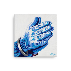 ART - ARDAS (PRAYER) - CANVAS