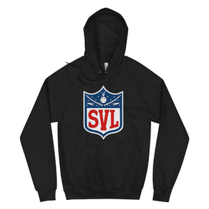 SIKH VYBE LEAGUE - HOODIE