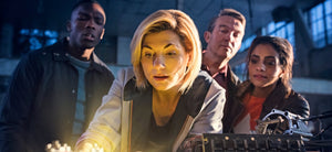 NEW: Series 11 Doctor Who Trailer