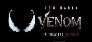 VENOM - Official Teaser Trailer