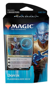 Magic: The Gathering - Ravnica Allegiance Planeswalker Deck