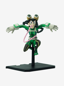 MY HERO ACADEMIA TSUYU FIGURE