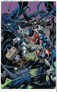 VENOMIZED #3 (OF 5) BAGLEY CONNECTING VAR