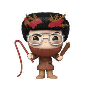 Funko POP! Television: The Office - Dwight Schrute as Belsnickel