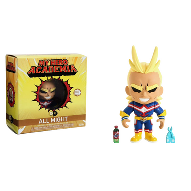 FUNKO 5 STAR : My Hero Academia - ALL MIGHT