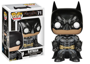 Funko POP! Heroes: Arkham Knight - Batman