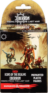 D&D Icons of the Realm: Eberron - Rising from the Last War