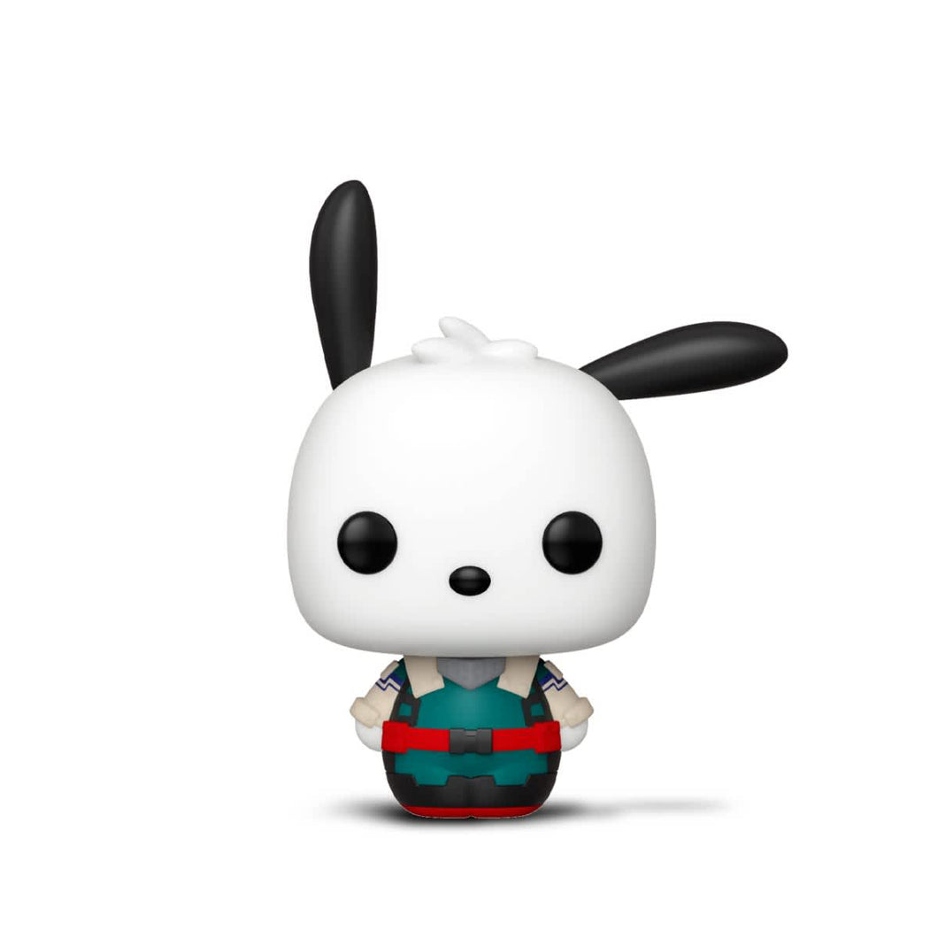 Funko Pop! Animation: Sanrio/My Hero Academia - Pochacco Deku