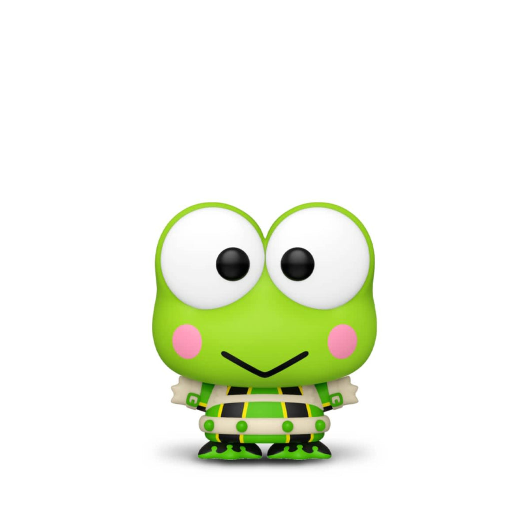 Funko Pop! Animation: Sanrio/My Hero Academia - Keroppi Tsuyu