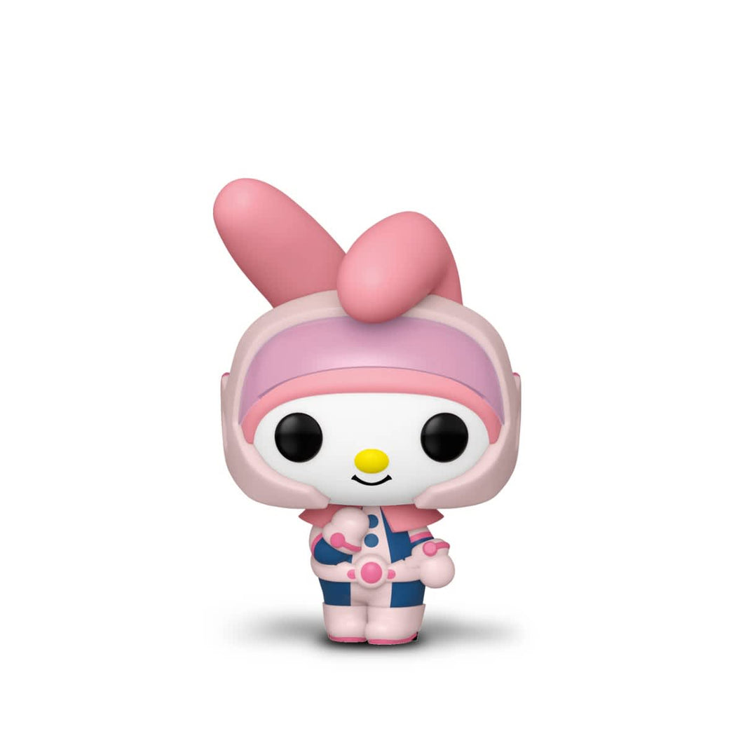 Funko Pop! Animation: Sanrio/My Hero Academia - My Melody Ochaco