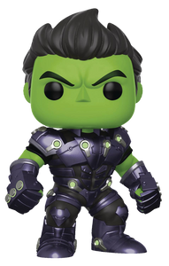 POP MARVEL FUTURE FIGHT AMADEUS CHO VINYL FIG (C: 1-1-2)