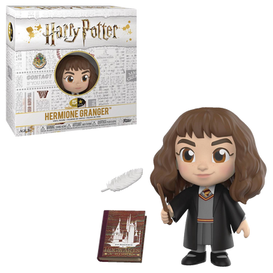FUNKO 5 STAR HARRY POTTER HERMIONE VINYL FIGURE  (TBD)