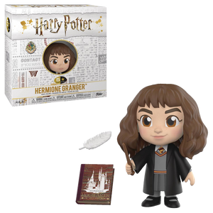 FUNKO 5 STAR HARRY POTTER HERMIONE VINYL FIGURE
