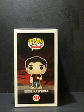 POP IT S2 EDDIE KASPBRAK W/ BROKEN ARM VIN FIG (C: 1-1-2)