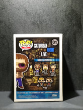 POP SATURDAY NIGHT LIVE GENE FRENKLE VIN FIG