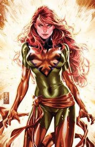 Phoenix Resurrection: The Return of Jean Grey #1 Mark Brooks Exclusives
