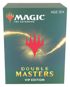Magic: The Gathering - Double Masters VIP Edition