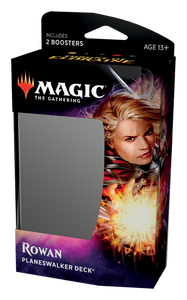 Magic: The Gathering - Throne of Eldraine Planeswalker Deck