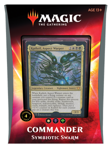 Magic: The Gathering - Commander 2020 Deck
