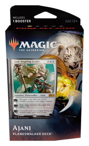 Magic: The Gathering - Core Set 2020 Planeswalker Deck