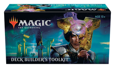 Magic: The Gathering - Theros Beyond Death Deck Builder's Toolkit