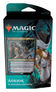 Magic: The Gathering - Theros Beyond Death Planeswalker Deck