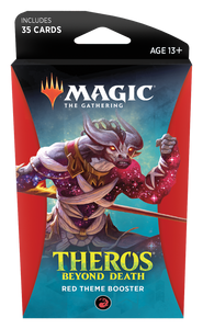 Magic: The Gathering - Theros Beyond Death Theme Booster