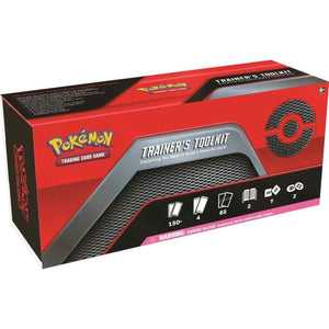 Pokemon: Trainer's Toolkit
