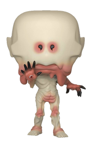 POP HORROR PANS LABYRINTH PALE MAN VINYL FIGURE