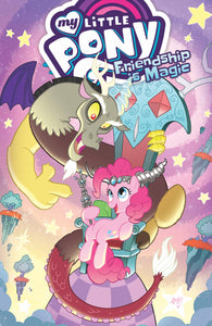 MY LITTLE PONY FRIENDSHIP IS MAGIC TP VOL 13