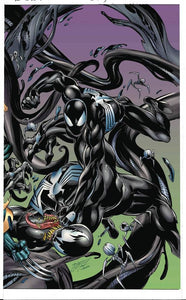 VENOMIZED #2 (OF 5) BAGLEY CONNECTING VAR