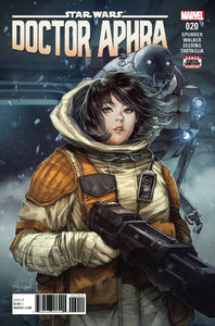 STAR WARS DOCTOR APHRA #20