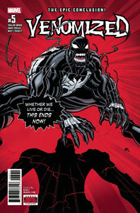 VENOMIZED #5 (OF 5)