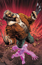 OLD MAN LOGAN #40 LEG