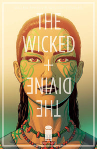 WICKED & DIVINE #36 CVR A MCKELVIE & WILSON (MR)