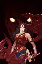 WONDER WOMAN #46 VAR ED
