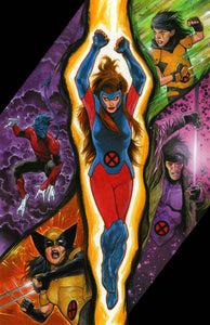 X-MEN RED ANNUAL #1