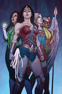 WONDER WOMAN #48 VAR ED (06/13/2018)