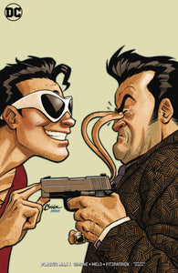 PLASTIC MAN #1 (OF 6) VAR ED (06/13/2018)