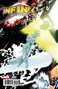 INFINITY COUNTDOWN #4 (OF 5) KUDER CONNECTING VAR (06/06/2018)