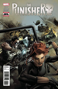 PUNISHER #227 (07/11/2018)