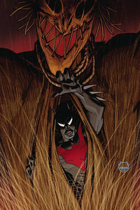 BATMAN BEYOND #23 VAR ED (08/22/2018)
