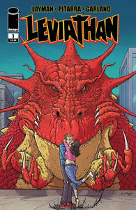 LEVIATHAN #1 (MR) (08/01/2018)
