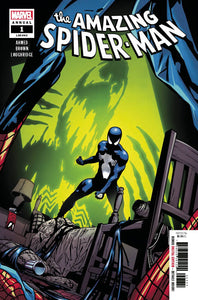 AMAZING SPIDER-MAN ANNUAL #1 (09/19/2018)