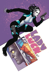 DOMINO ANNUAL #1 CHO VAR (09/26/2018)