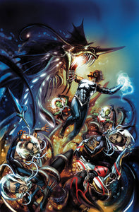TITANS #28 (DROWNED EARTH) (10/24/2018)