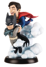 Q-FIG WORLDS FINEST MAX TOONS FIGURE