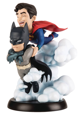Q-FIG WORLDS FINEST MAX TOONS FIGURE (07/04/2018)