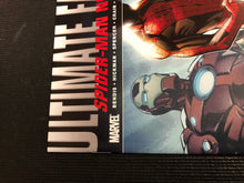 ULTIMATE COMICS FALLOUT #4 (OF 6) DOSM (08/03/11) FA MILES MORALES