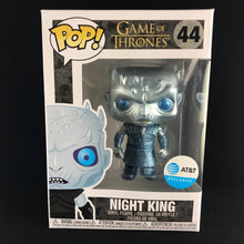 Funko POP! Game of Thrones Metallic Night King AT&T Exclusive